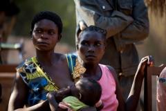 An der Brust-Kongo