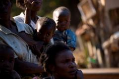 An der leeren Brust-Kongo