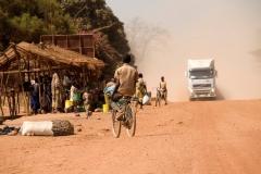 Die Strase der Schande 1-Kongo