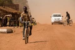 Die Strase der Schande 2-Kongo