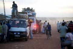 Transportmoglichkeiten-Burkina Faso