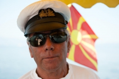 Ein Seemann