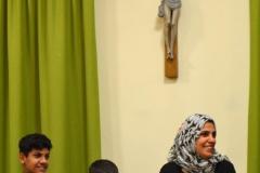 Islam und das Kreuz