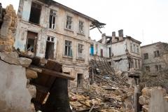 Ein Versteck in Odessa